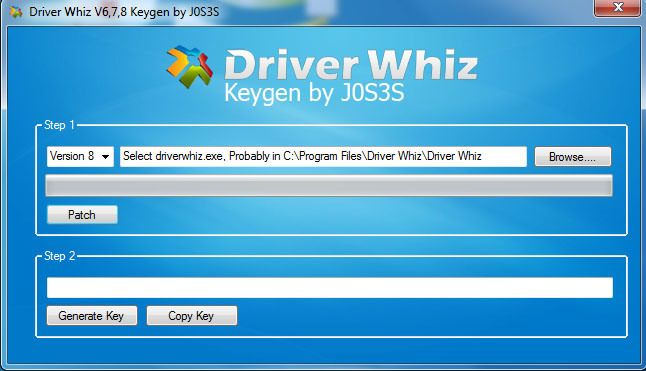 driver whiz serial key free download