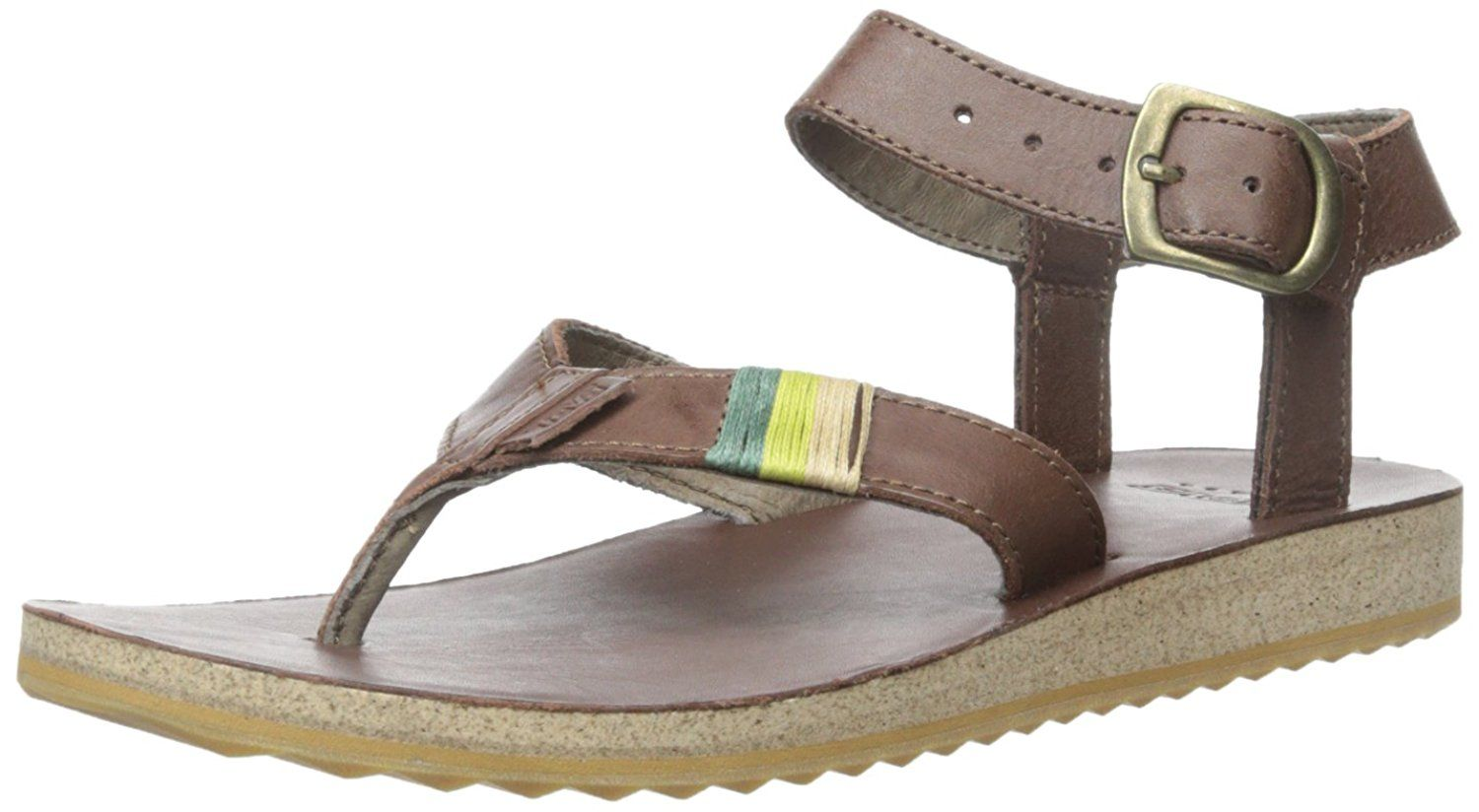 4290fc0a0b72c Teva Women s Original Sandal Leather Sandal   You will love this! More info  here   Teva sandals