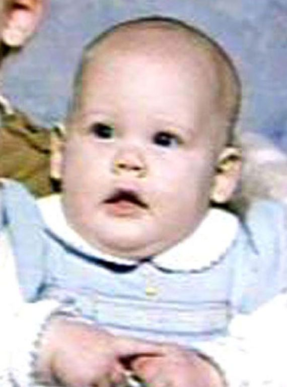 Celeb Baby Pictures Guess Who Celebrity Baby Pictures Baby Pictures Cute Little Baby