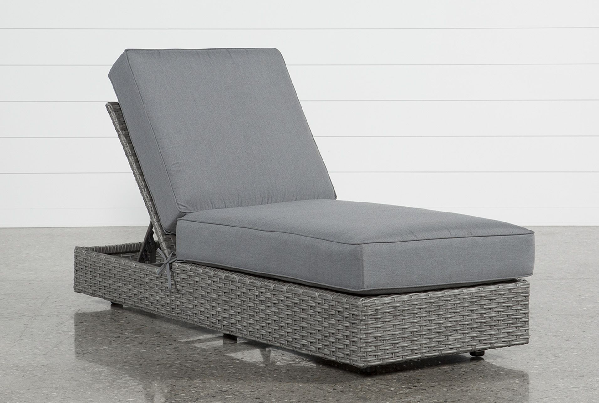 - Koro Outdoor Chaise Lounge Outdoor Chaise Lounge Chair, Outdoor