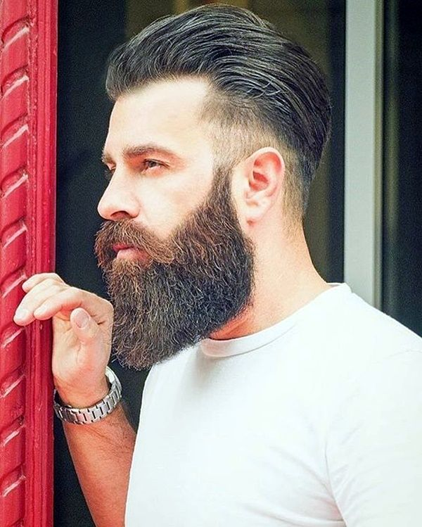 Amateur hookup pics men beards styles