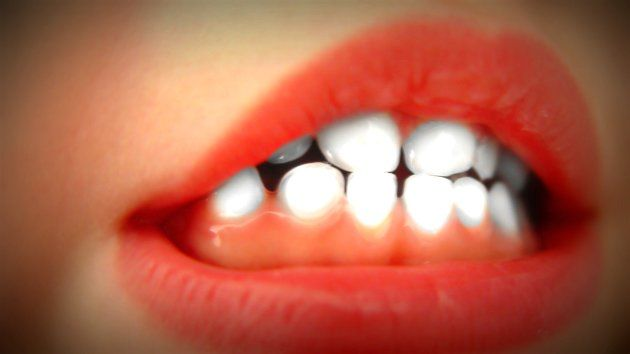Have your child's teeth checked by 12 months of age.