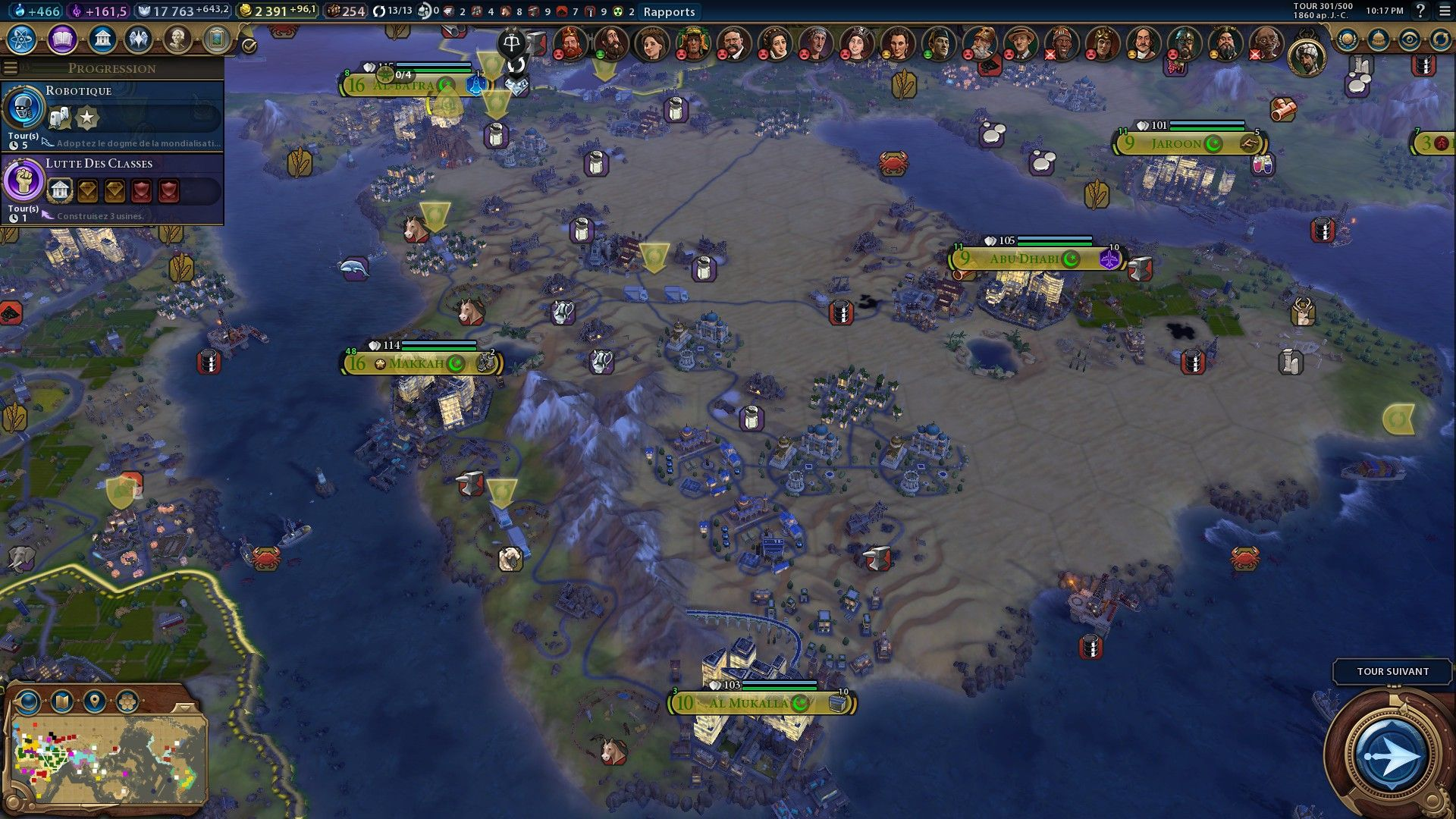 Civ vi i re created the arabic world in world map civ vi i re created the arabic world in world map gumiabroncs Image collections