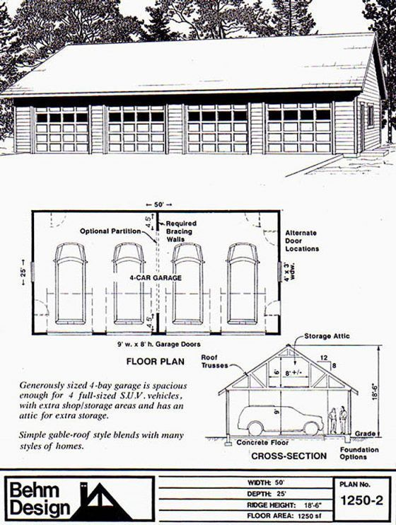 Great buildings and structures #garage #plans 4 car garage plans, garage plans with apartment, 40x30 garage plans, two car garage plans, double garage plans, 30 x 30 garage plans, garage plans with living quarters, 30x30 garage plans, garage plans detached with carport, garage plans detached 2 car, oversized garage plans, cottage with garage plans, 20x20 garage plans, garage plans detached simple, single car garage plans, free garage plans, garage plans with apartment in law suite, 2 story gar