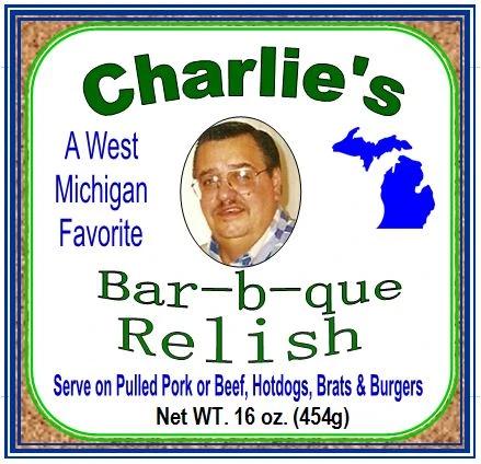 Charlie S Bbq Relish Bbq Burgers And More Relish