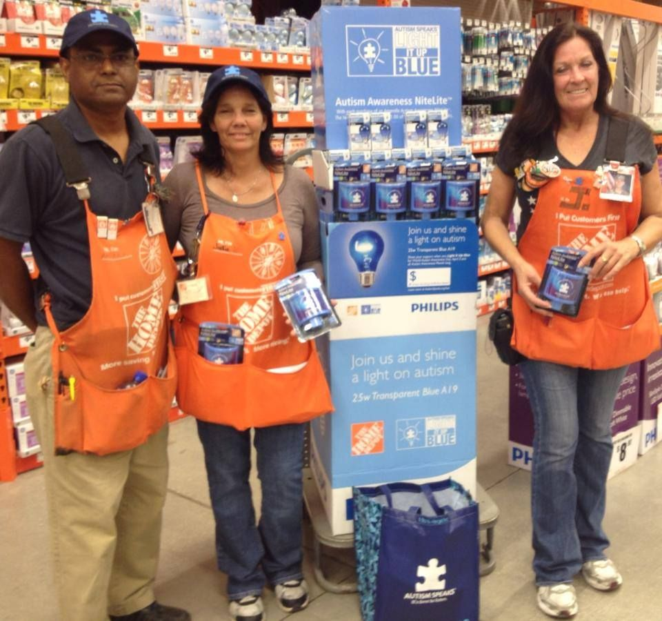 The Home Depot Located At 1550 Palm Beach Lakes Blvd West Palm