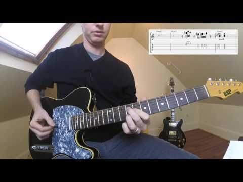 7 Soulful Rhythm Guitar Fills for Major 7th Chords You MUST Know ...