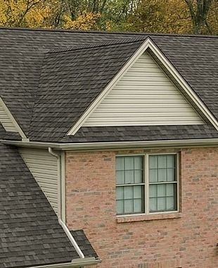 Best Asphalt Shingles A Showcase Of Roofing Styles Colors And 400 x 300