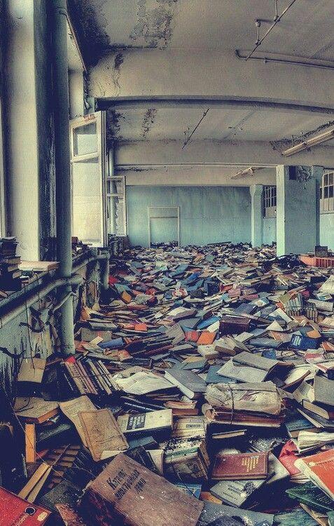 Bookshelves??