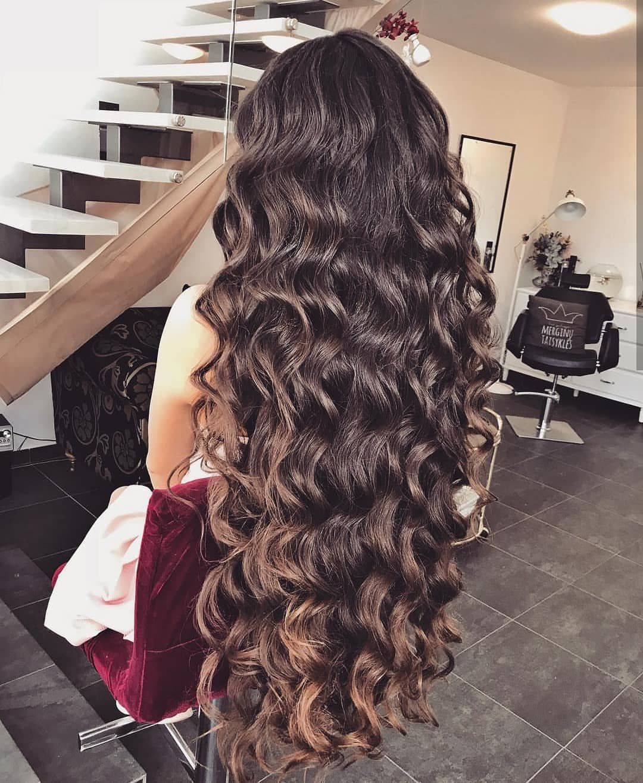 Sexiest Hair Sexiesthair Instagram Photos And Videos Beautiful Long Hair Long Hair Styles Hair