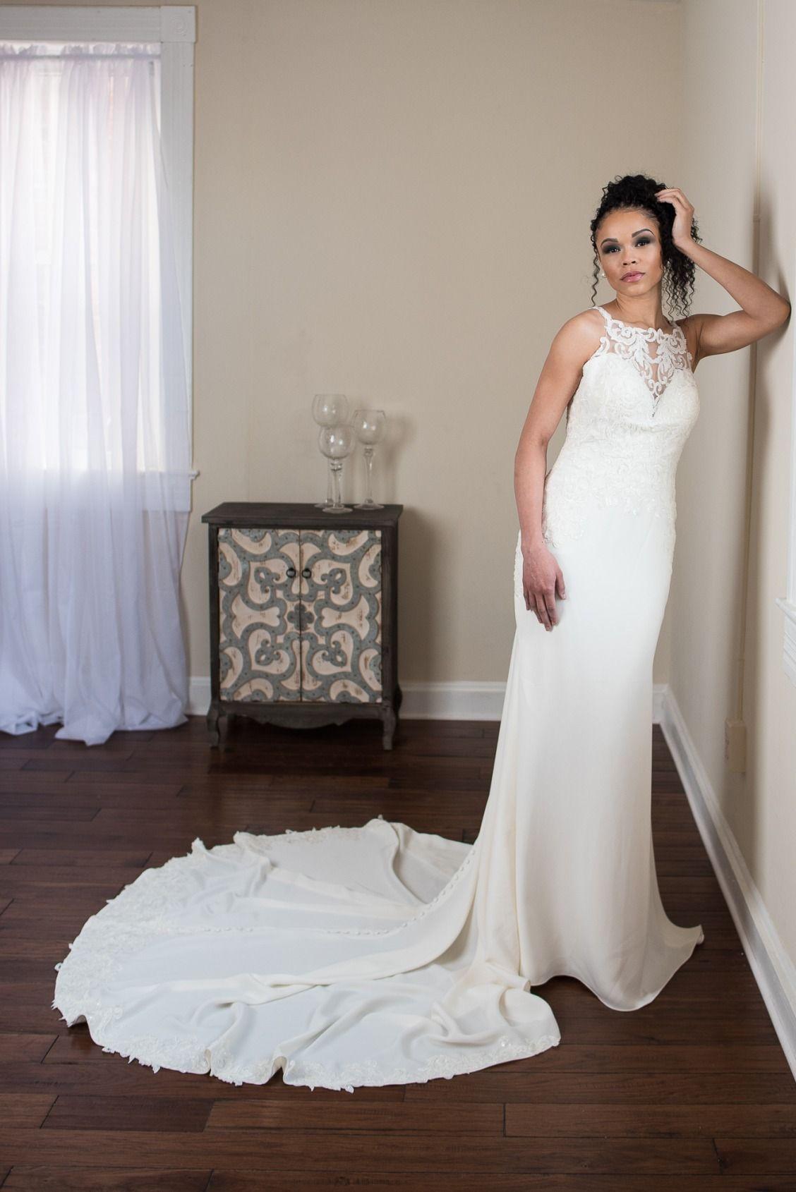 26344babdfa Stella York Wedding Dresses