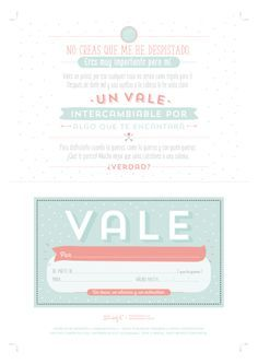 Descargable Un Vale Que Vale Para Mil Regalos Muymolon Vales Regalo Para Imprimir Vales Regalo Imprimible Vales De Regalo
