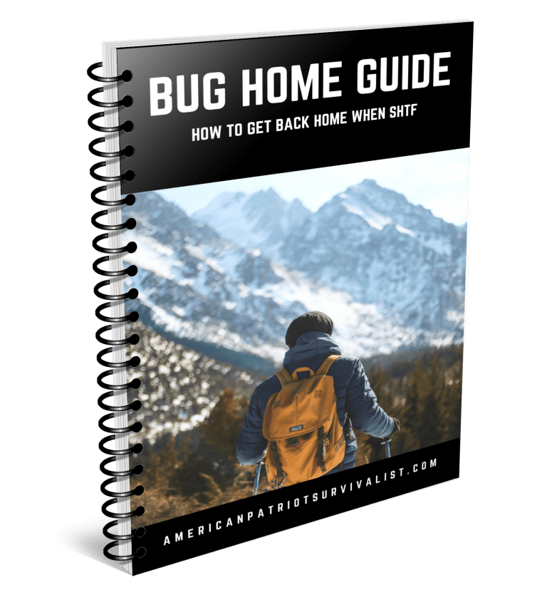 Cover Bug Home Guide In 2020 Bug Out Bag Best Tents For Camping Survival