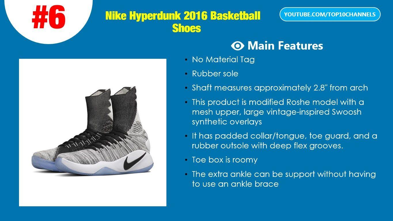 7413e976722fe9 Top 10 best basketball shoes under 100 dollars. Good Basketball shoes for  men women.