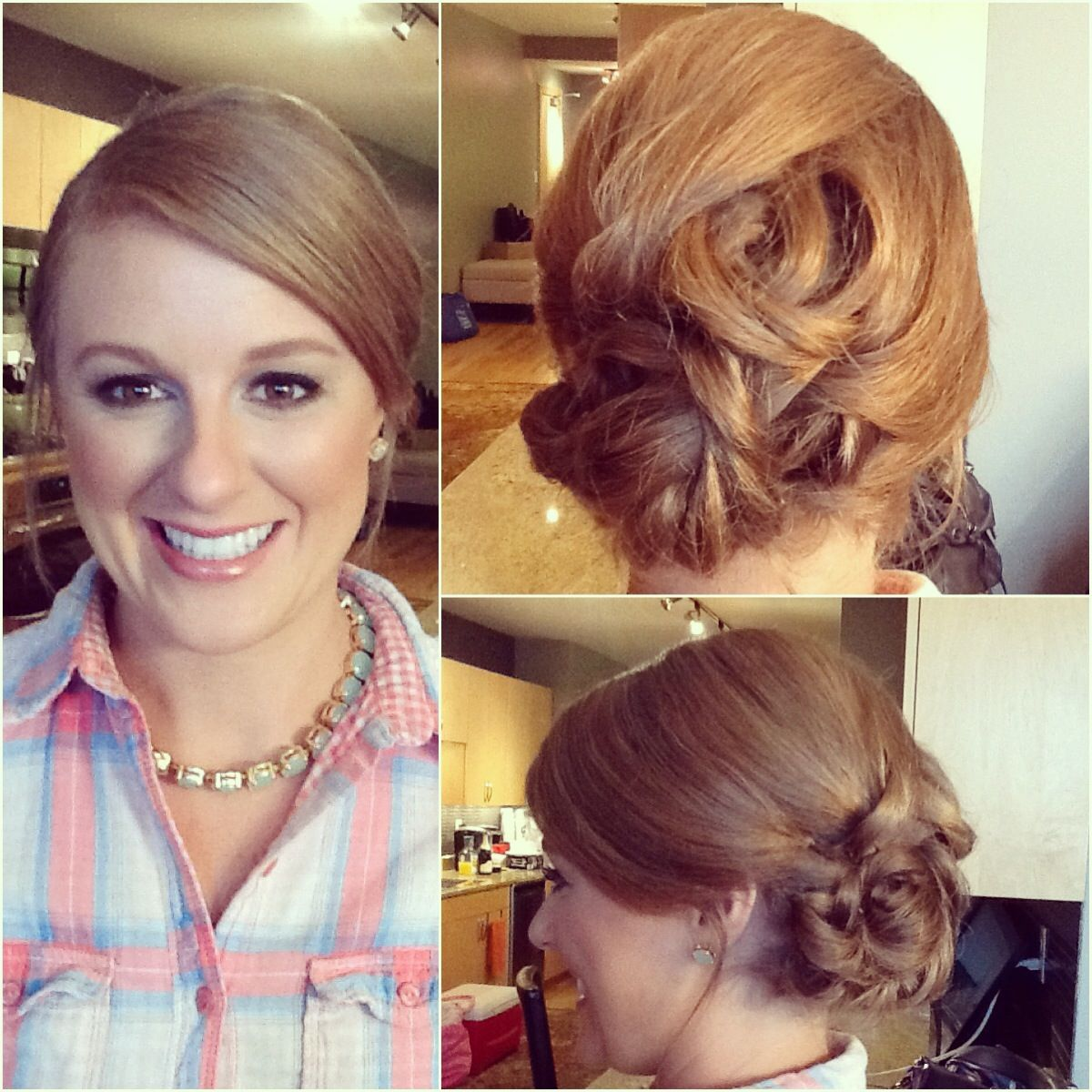 Hair and makeup by taj salon & spa near Minneapolis