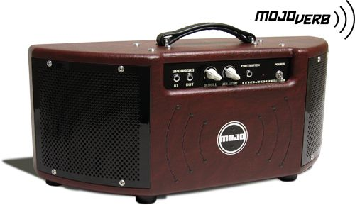 MojoVerb - Mojotone.com