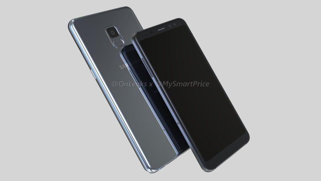 Samsung Siapkan Halaman Dukungan Galaxy A5 2018 Rilis Awal Tahun Depan