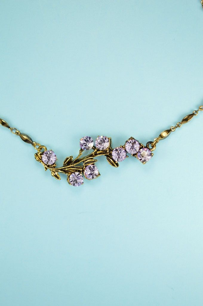 Blooming Necklace l BrandImport www.brandimport.com #necklace #jewelry #accessories #japanese #handmade