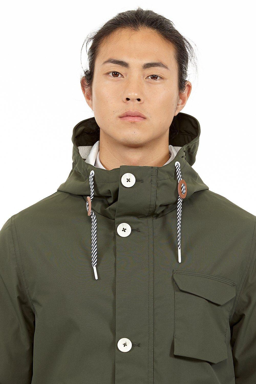 45391b70288f Elvine Bentley Jacket Bottle Green - Elvine Shop | Fashion | Jackets ...