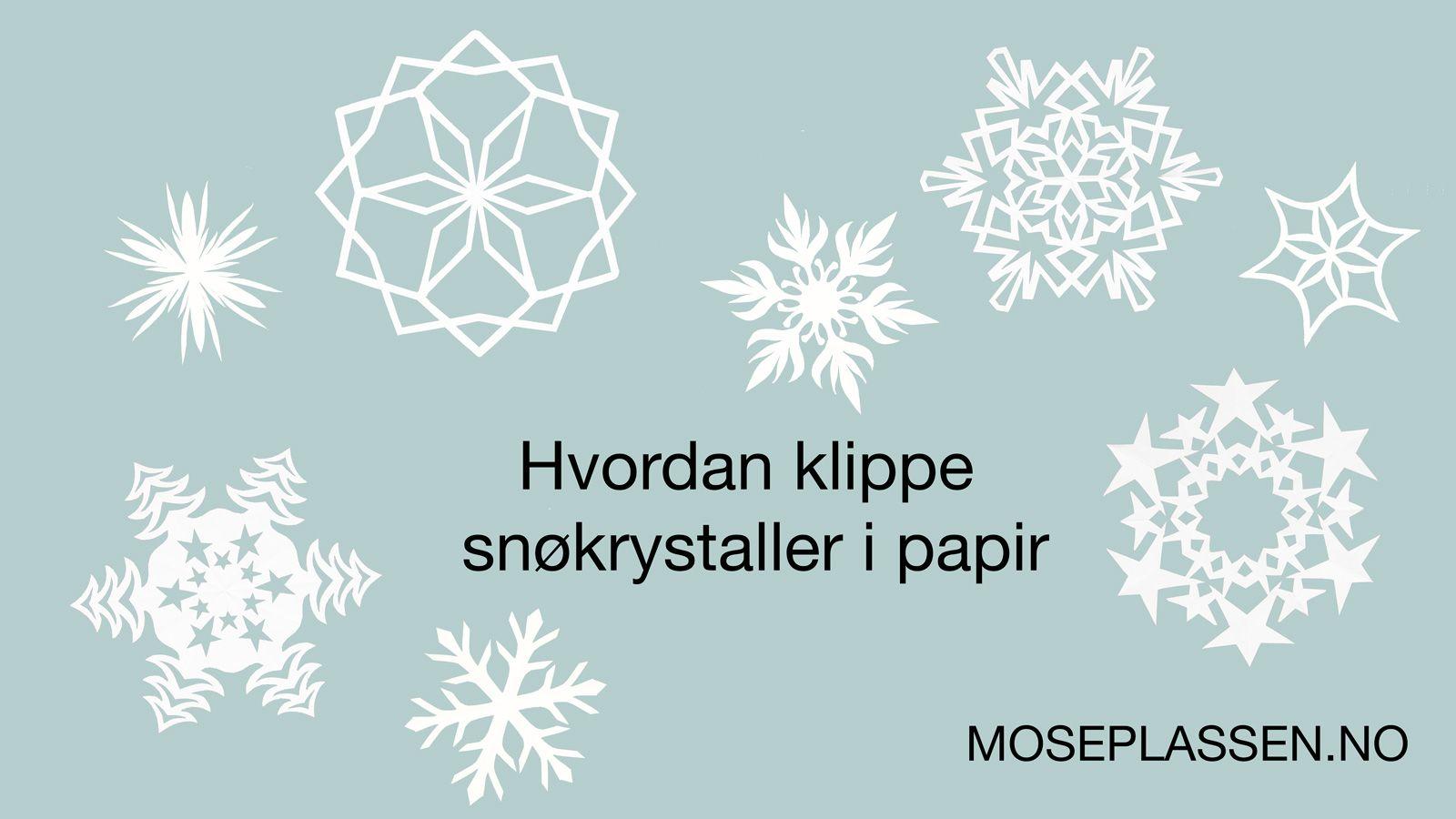 snokrystaller-papirklipp