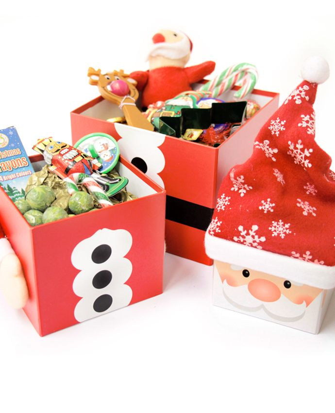 Christmas Eve Box Ideas For Kids Party Delights Blog Christmas Eve Box Christmas Fun Christmas Eve Box For Kids