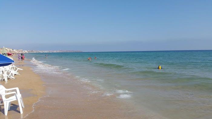 أجمل وأروع الشواطئ الجزائرية في 27 صورة The Good Place Outdoor Beach