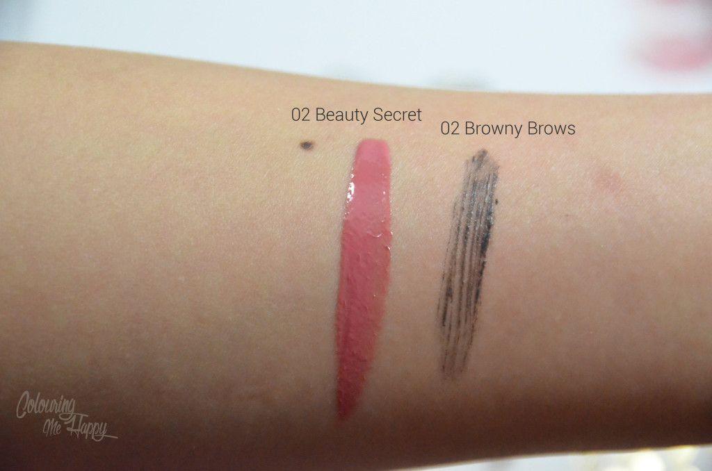 Make Me Brow Eyebrow Gel Mascara by essence #14