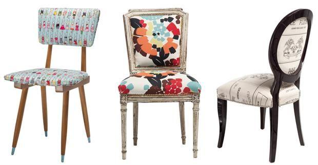 20 sillas para ponerle onda a tu comedor | Pinterest | Ondas, Sillas ...