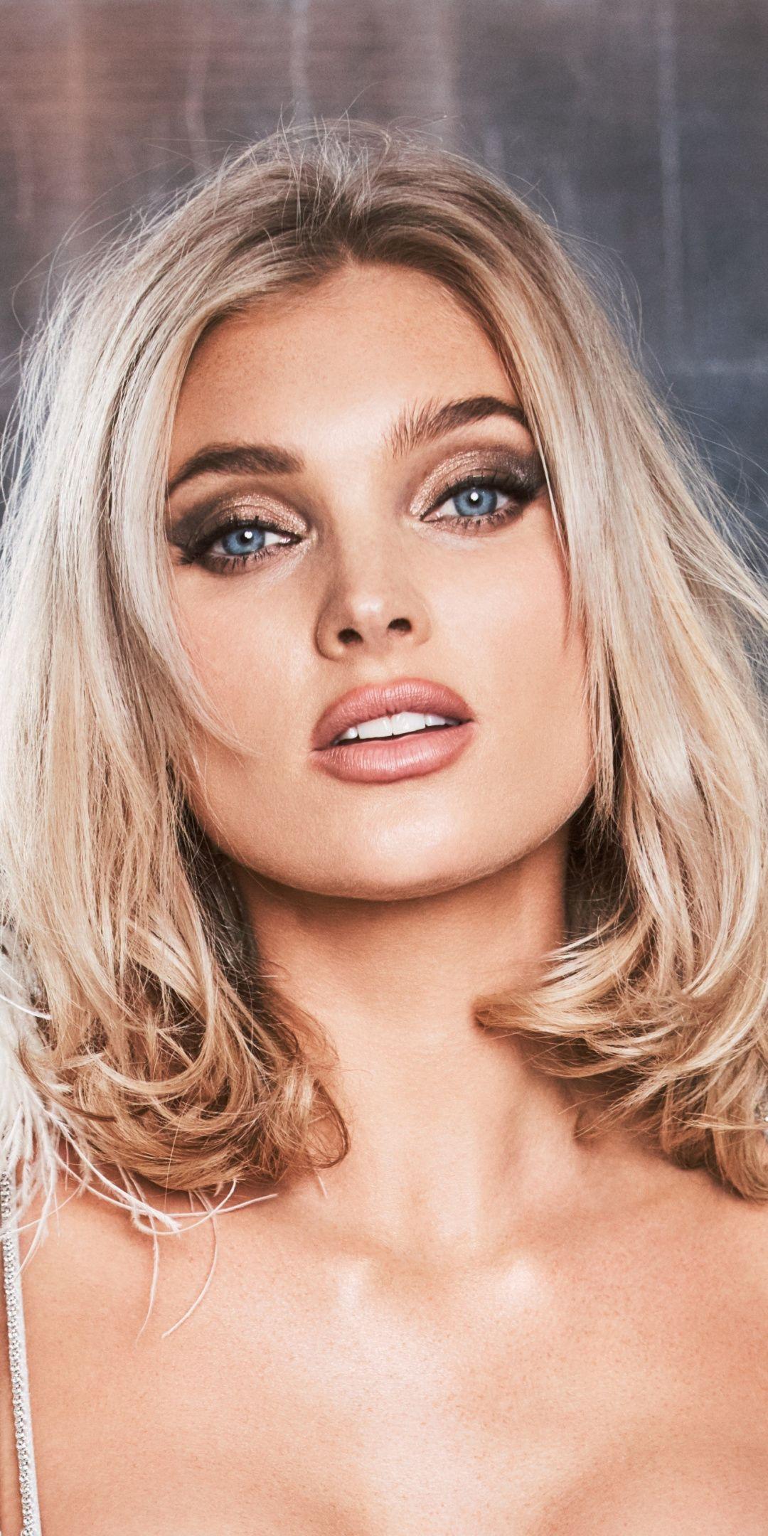 Elsa Hosk Hot And Beautiful Supermodel 1080x2160 Wallpaper Elsa Hosk Girl Iphone Wallpaper Beautiful Girl Wallpaper