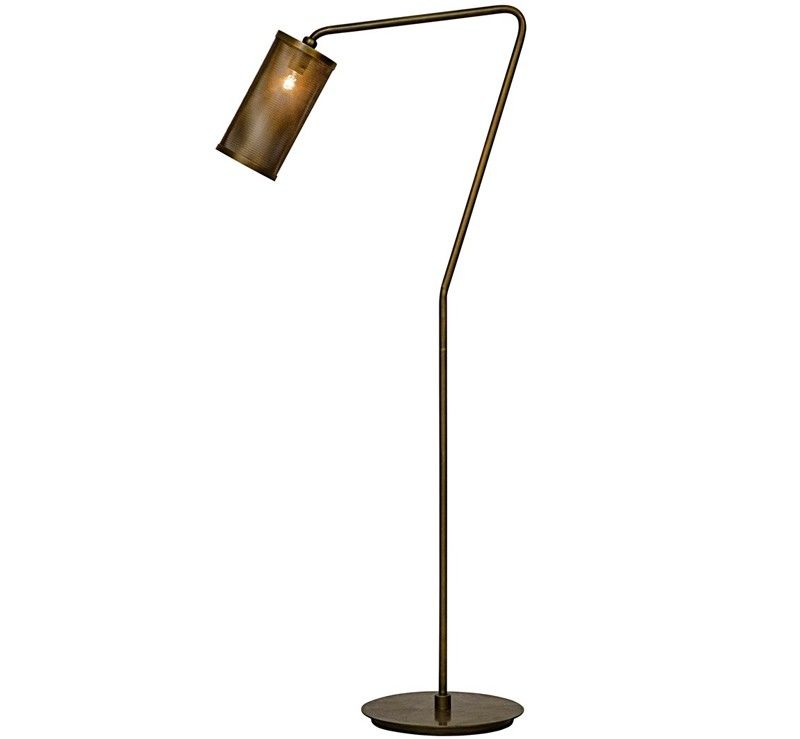 Floor Lamps Noir Furniture
