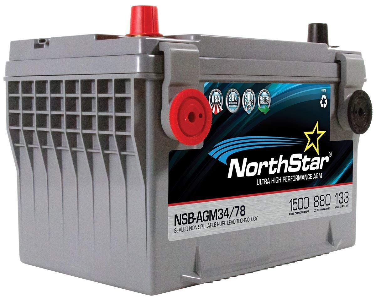 Top 10 Best Car Batteries In 2021 Reviews And Buying Guides Hqreview Automotive Group Car Batteries Car Battery