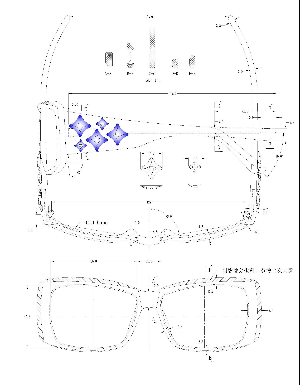 91eb696f43 Shades for Starlet Opticas, Gafas, Lentes, Madera, Persianas, Gafas De Sol