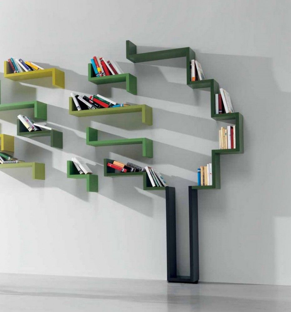 High Quality Lago Linea Modular Wall Shelving Innovative For Book   Very Nice, But The  Cats Would Want This For Themselves
