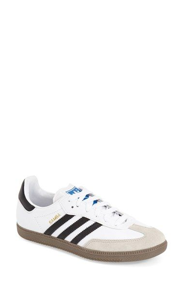 adidas 'Samba' Sneaker (Women