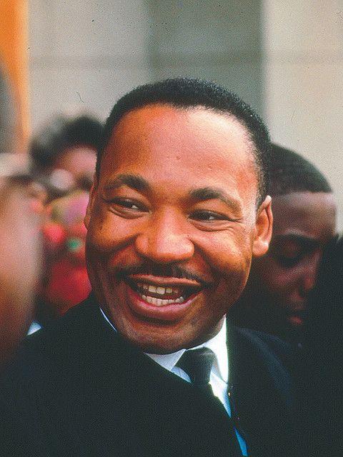 dr. martin luther king | Dr. Martin Luther King Jr. | Flickr - Photo Sharing!
