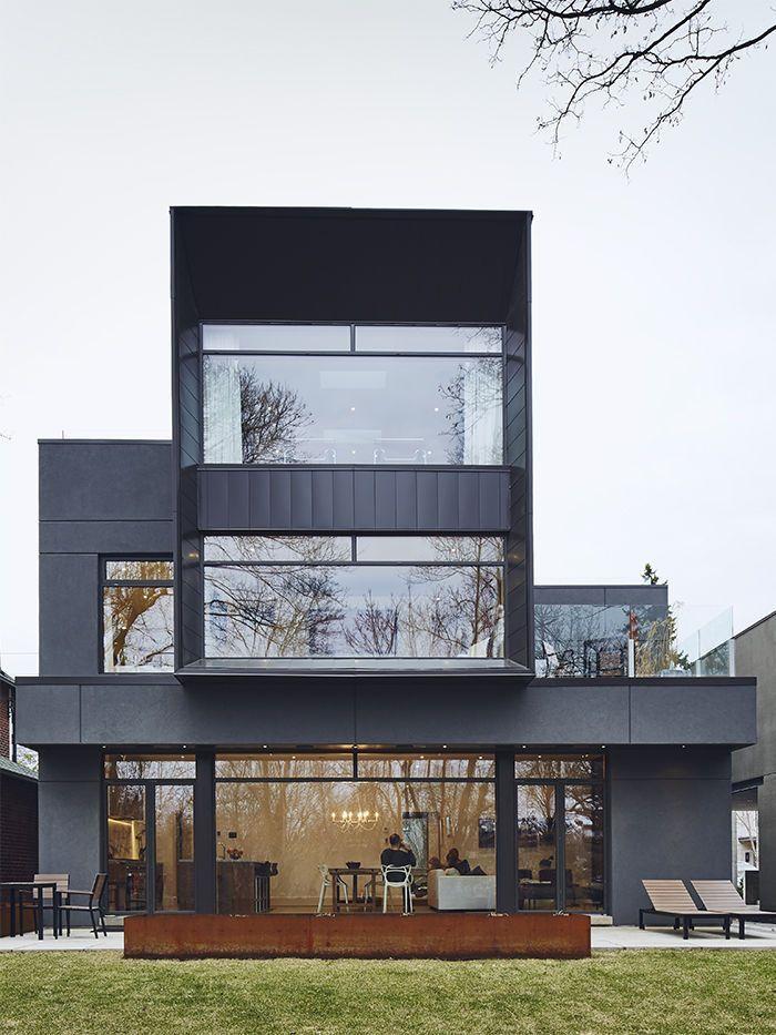 Eco architecture futuristic design minimalist decor home automation modernhomedecor also in