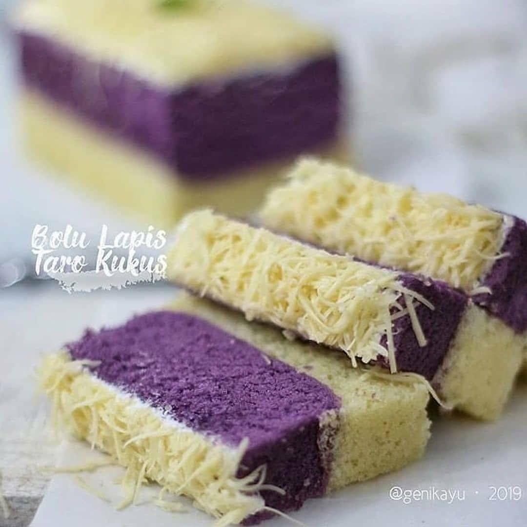 Resep Kue Nusantara On Instagram Jangan Lupa Sentuh Dulu Ya Kak Biar Kita Makin Cihuy Update Resep Resep Kue S Rice Krispie Treat Krispie Treats Food