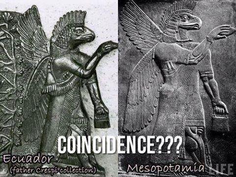 Anunnaki   mistery   Ancient aliens, Mystery of history