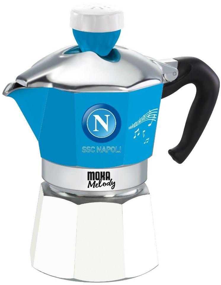 Caffettiere Moka Melody del Napoli