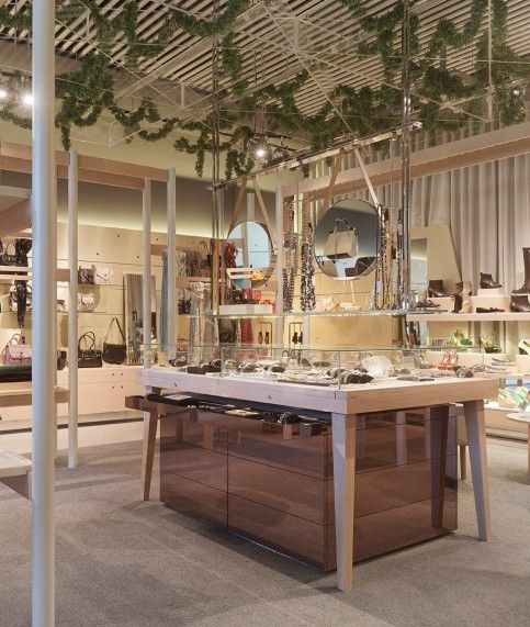 Mimco melbourne google search retail pinterest for Industrial design firms melbourne