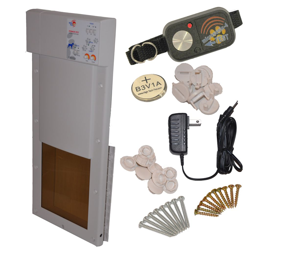 Px 2 Power Pet Door Large For All Pets Up To 100 Lbs Click To