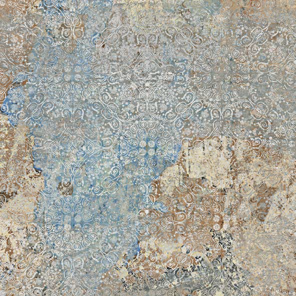 Aparici Carpet Vestige natural Vlagsma tegelwalhalla