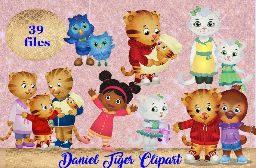 Elaina Png 1 270 1 600 Pixels Daniel Tiger Birthday Daniel Tiger Daniel Tiger Birthday Party