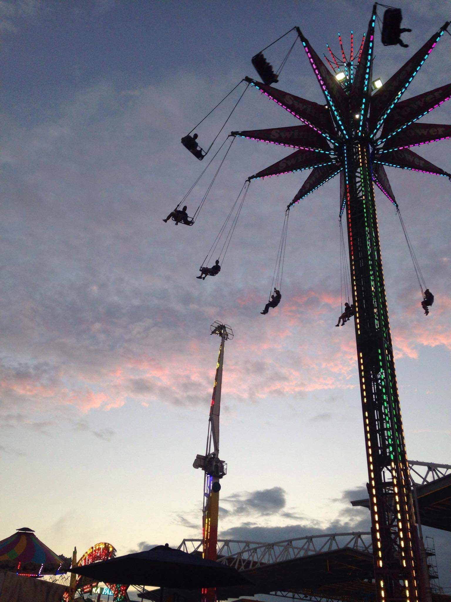 1536x2048 oc rides at the cne wallpaper background - 1536x2048 ipad ...
