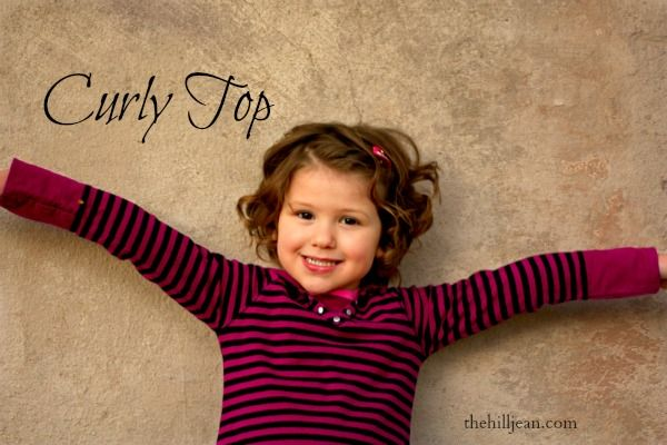 7 Hairstyles For Little Girls With Short Hair