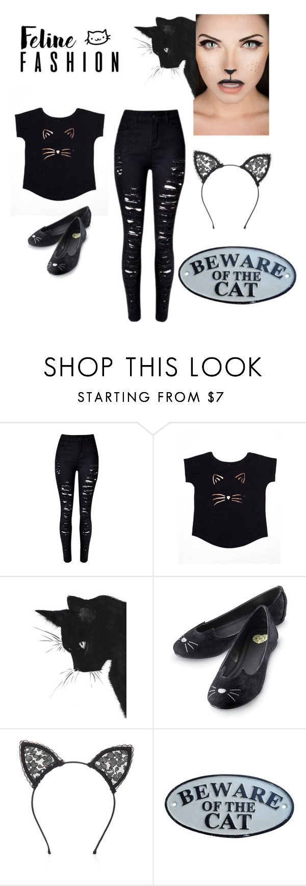 """""""Contest Entry"""" by primadonnamode ❤ liked on Polyvore featuring Fleur du Mal"""