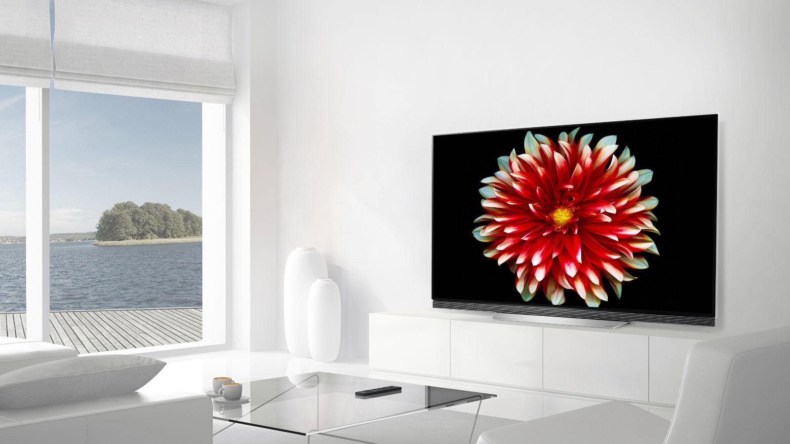 The 10 best 4K TVs of 2017 Smart tv