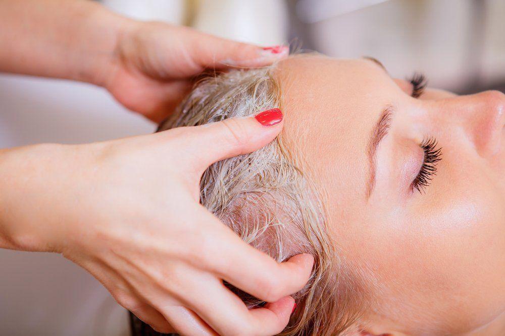 Photo of cool Healing Gelatin Hair Mask – P …
