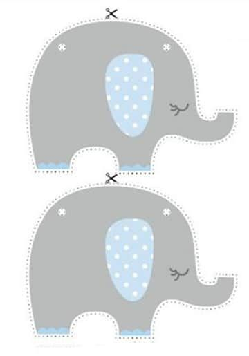 Imagenes Con Distintos Hermosos Disenos De Baby Shower Con
