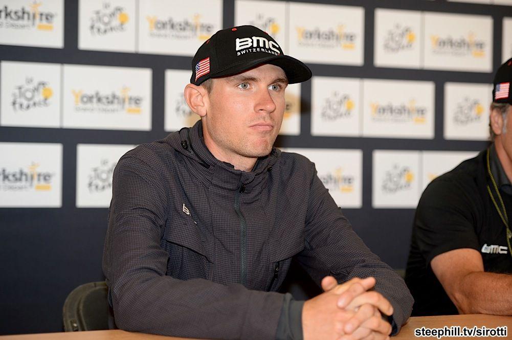 Tour de France (2014) Photos; Stage 0: Pre-Race Press Conference and Teams Presentation